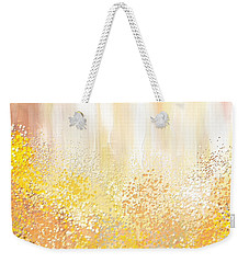 Desirous Weekender Tote Bag by Lourry Legarde