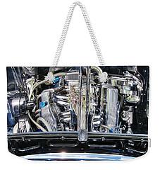 Details Weekender Tote Bag