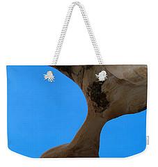 Devil's Garden-metate Arch 006 Weekender Tote Bag