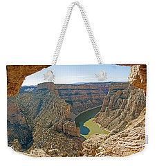 Devils Overlook Weekender Tote Bag