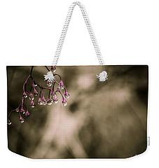 Dew Berries Weekender Tote Bag
