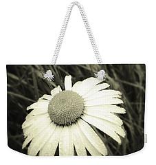 Dew Drops  Weekender Tote Bag by Les Cunliffe