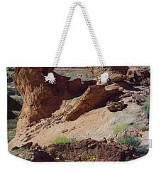 Diagenetic Arch Weekender Tote Bag