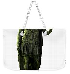 Dictator Julius Caesar Weekender Tote Bag