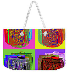Diet Coke - Coca Cola Weekender Tote Bag