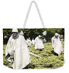 Different Realities Weekender Tote Bag
