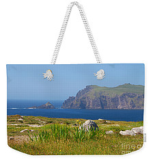 Dingle Coast Weekender Tote Bag