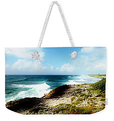 Diorama Weekender Tote Bag