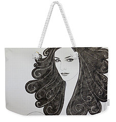 Direct Weekender Tote Bag