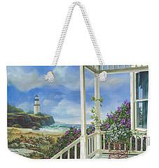Distant Dreams Weekender Tote Bag