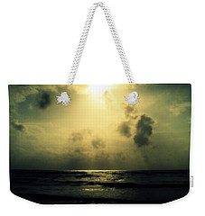 Divine Light Weekender Tote Bag by Salman Ravish