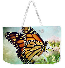 Divine Things Weekender Tote Bag by Kerri Farley