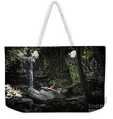 Do You Believe In Faeries Weekender Tote Bag