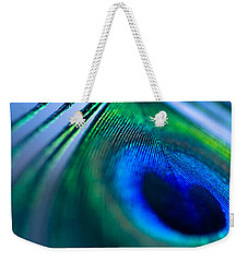 Do You Dream In Colour? Weekender Tote Bag by Jan Bickerton