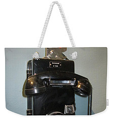 Do You Remember? Weekender Tote Bag