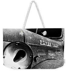 Dodge - Power Wagon 1 Weekender Tote Bag