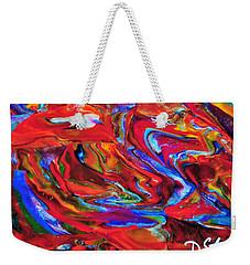 Dogonit Weekender Tote Bag