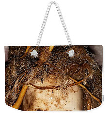 Doll Head Weekender Tote Bag