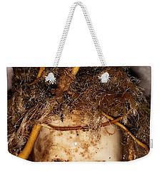 Doll Head Weekender Tote Bag