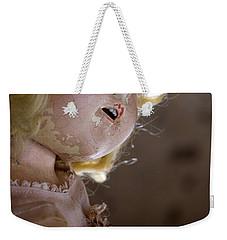 Doll In The Attic Weekender Tote Bag