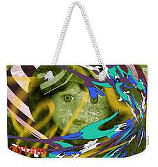 Dolls 14 Weekender Tote Bag