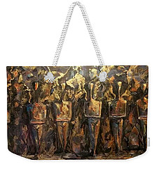 Immortals Weekender Tote Bag