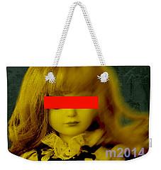 Dolls 22 Weekender Tote Bag