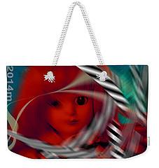 Dolls 31 Weekender Tote Bag