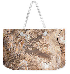Dolls Theater Carlsbad Caverns National Park Weekender Tote Bag