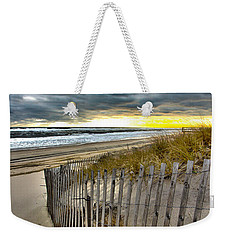 Dolphin Lane - 1 Weekender Tote Bag