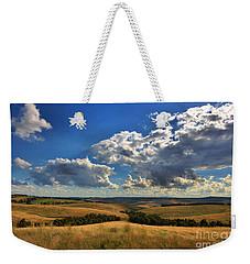 Donny Brook Hills Weekender Tote Bag