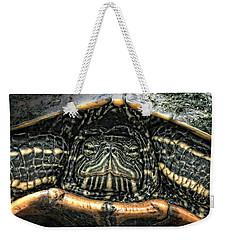 Don't Rock My House - Turtle Weekender Tote Bag