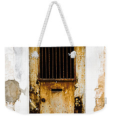 Door No 48 Weekender Tote Bag
