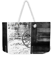 Doorway Through Time Weekender Tote Bag