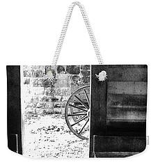 Doorway Through Time Weekender Tote Bag by Daniel Thompson