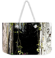 Doorway Delights Weekender Tote Bag