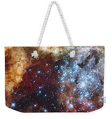Doradus Nebula Weekender Tote Bag