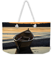 Dory At Dawn Weekender Tote Bag