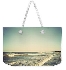 Down The Shore - Seaside Heights Jersey Shore Vintage Weekender Tote Bag