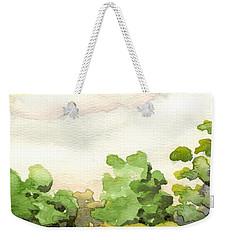 Downriver Napanee Weekender Tote Bag