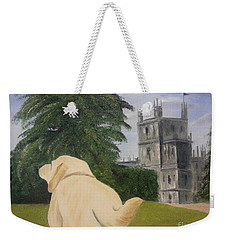Downton Abbey Weekender Tote Bag