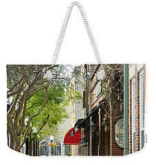 Downtown Aiken South Carolina Weekender Tote Bag