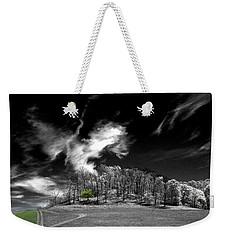 Dragon Cloud Weekender Tote Bag