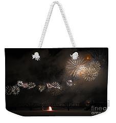 Dragon Of Light.. Weekender Tote Bag