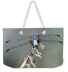 Dragonfly Wing Details II Weekender Tote Bag