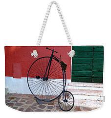 Draisina Weekender Tote Bag