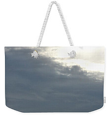 Drama In The Skys Weekender Tote Bag