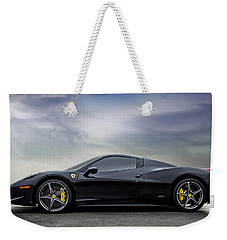 Dream #458 Weekender Tote Bag