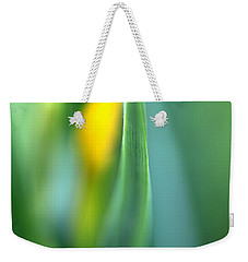 Weekender Tote Bag featuring the photograph Dream by Annie Snel