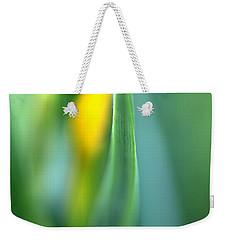 Dream Weekender Tote Bag by Annie Snel